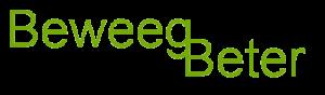 logo van Beweegbeter